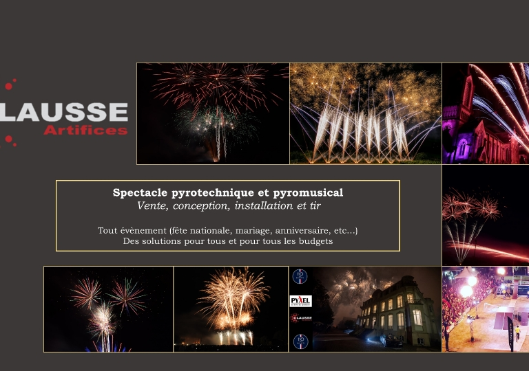 Feu d'artifices metz pyrotechnie acceuil