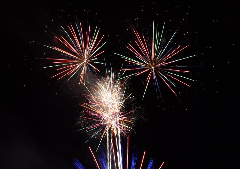 Fête Nationale Belge à Athus 20-07-2019